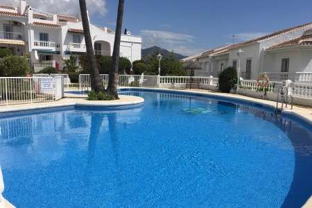 1 bedroom apartment nerja