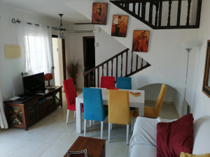 Villa Caritas 2 bedroom 2 bathroom air-conditioned Holiday home