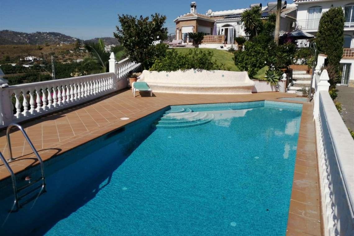 Heated Pool Villa La Loma
