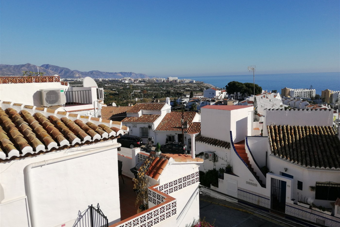 Nerja View 2 bedroom Vilola