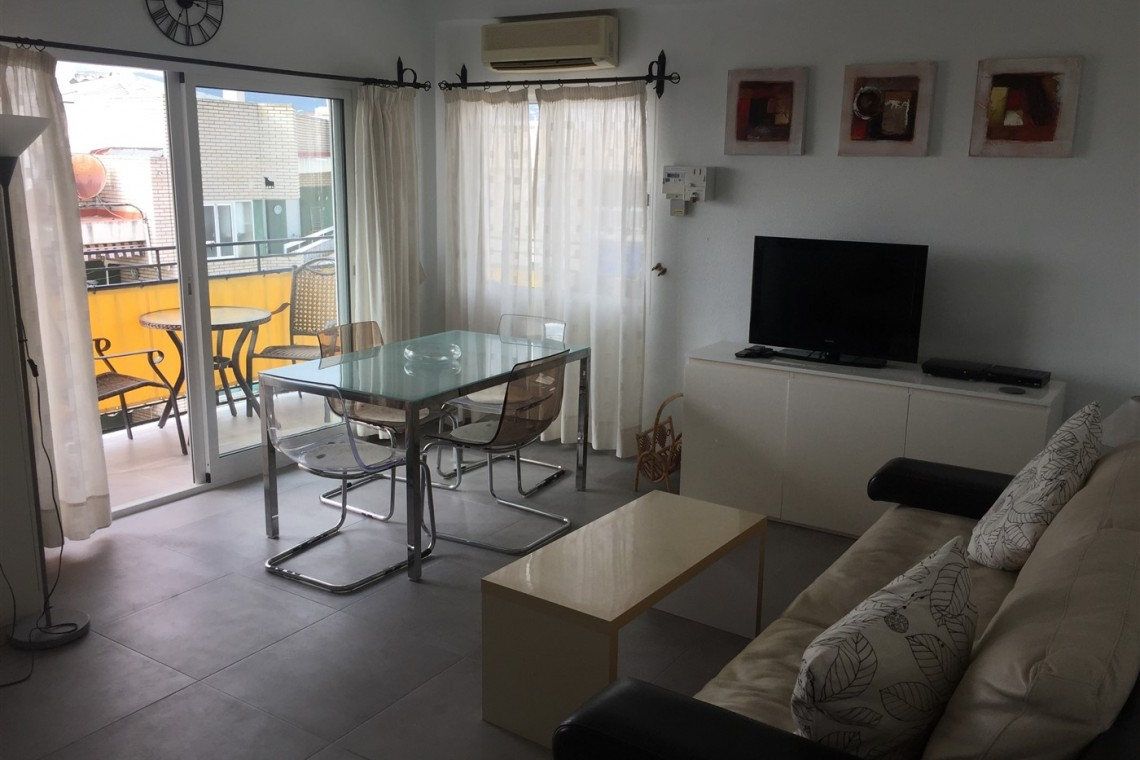 Apartment Castilla Perez