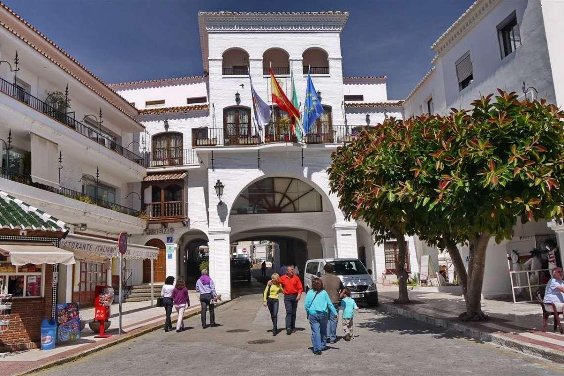 Town Hall Nerja