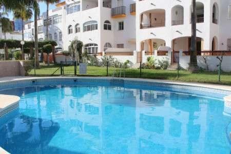 Apartment Los Nadales Benalmadena