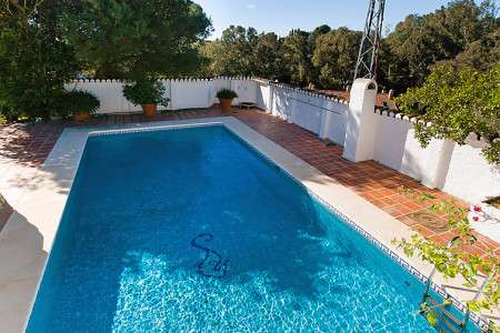 Holiday House Villa El Olivar