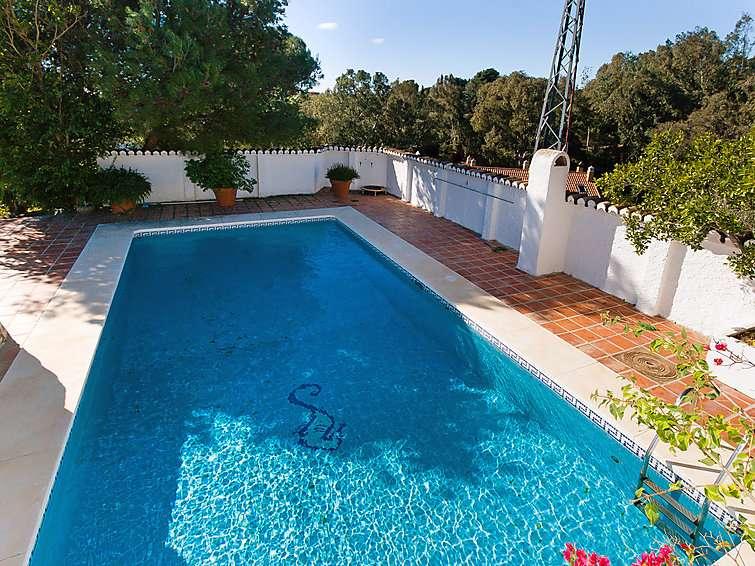 Holiday House Villa El Olivar