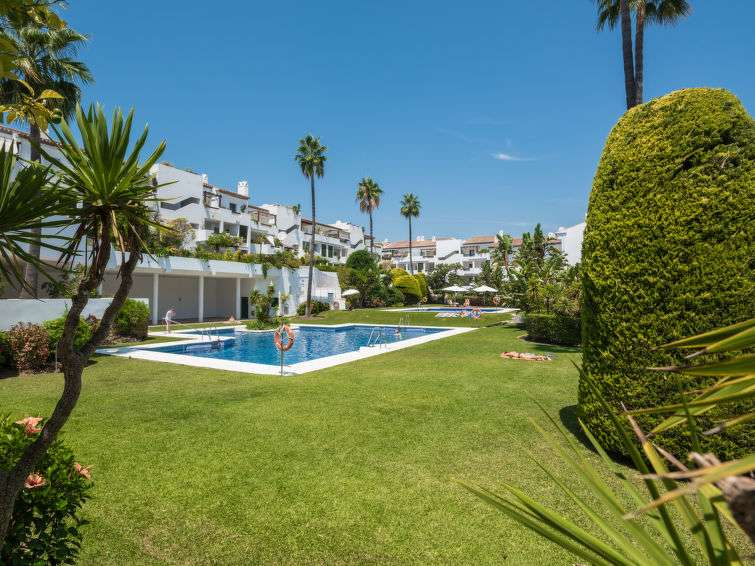 Apartment Vistaverde Estepona