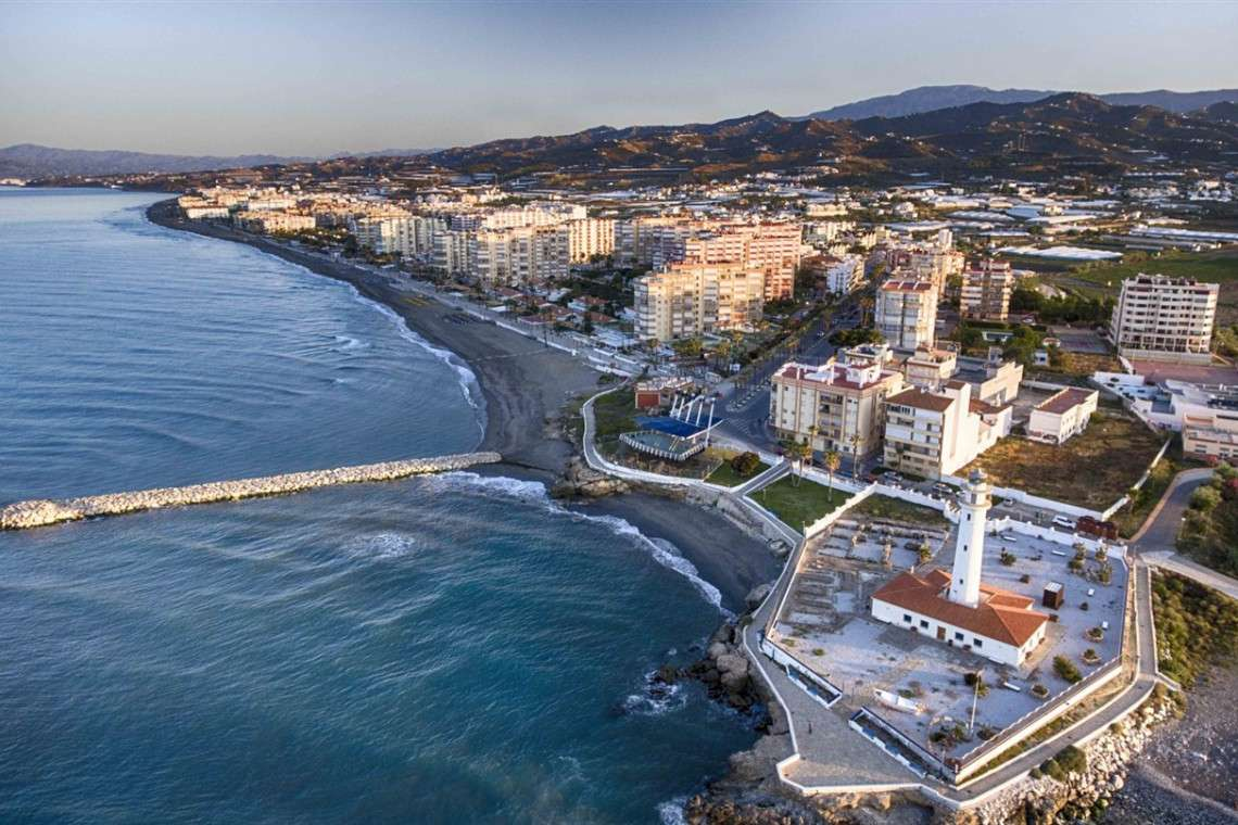 torrox the Best climate in Europe