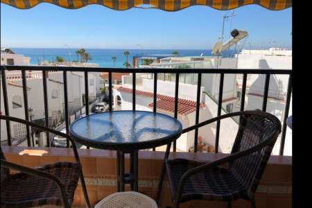 Two bedroom apartment torrecilla Beach
