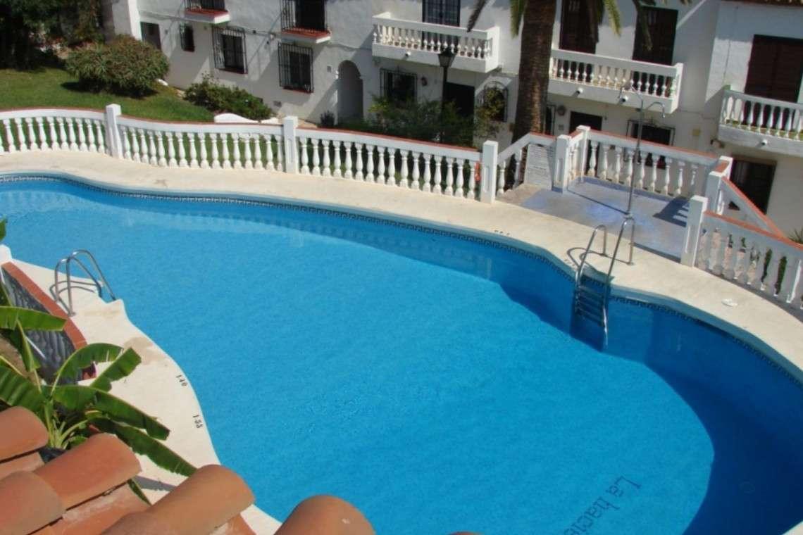 la hacienda 3 bedroom with sea and mountain views