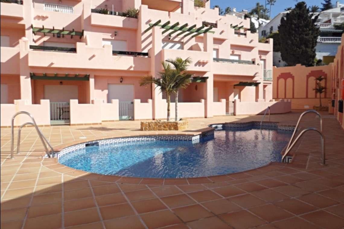 New luxury apartment Burriana playa