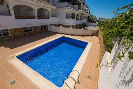 Two bedroom apartment nerja the seagulls