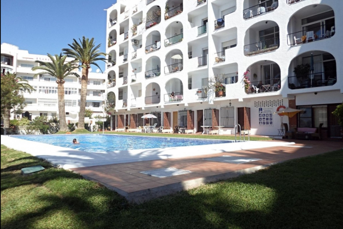 Carabeo 1 bed apartment verdemar