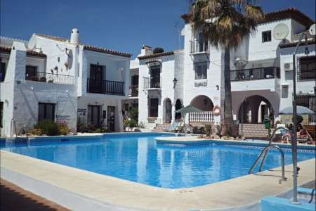 3 bedroom nueve nerja
