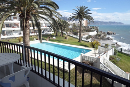 2 bedroom Acapulco Playa