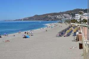 El Chucho beach
