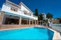la Colina Villa private pool