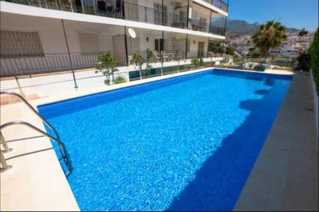 2 bedroom apartment aguamarina