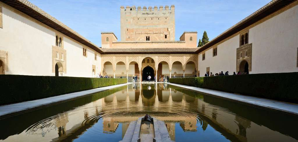 Alhambra Palace private tours