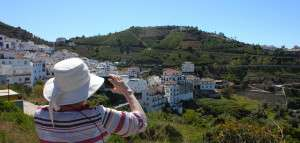 private tours seeing real authentic Spain