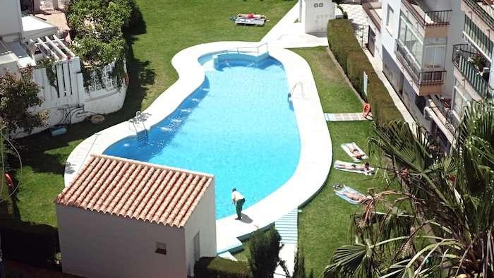 Albaida holiday rental apartment
