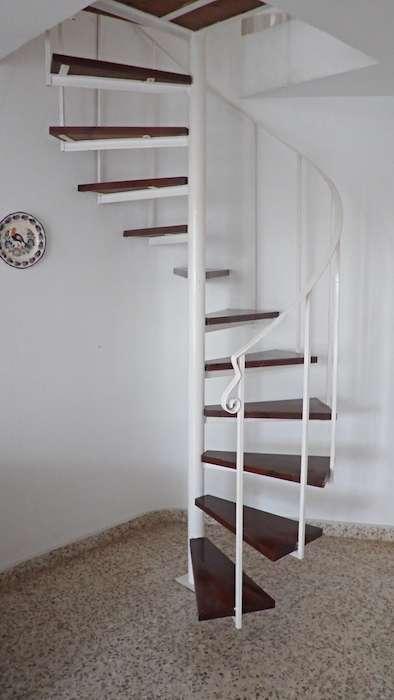 Stairs Tuhillo H1