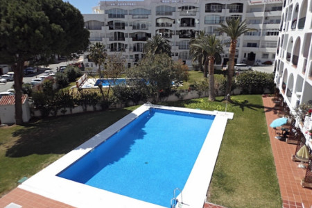 One bedroom apartment Verdemar