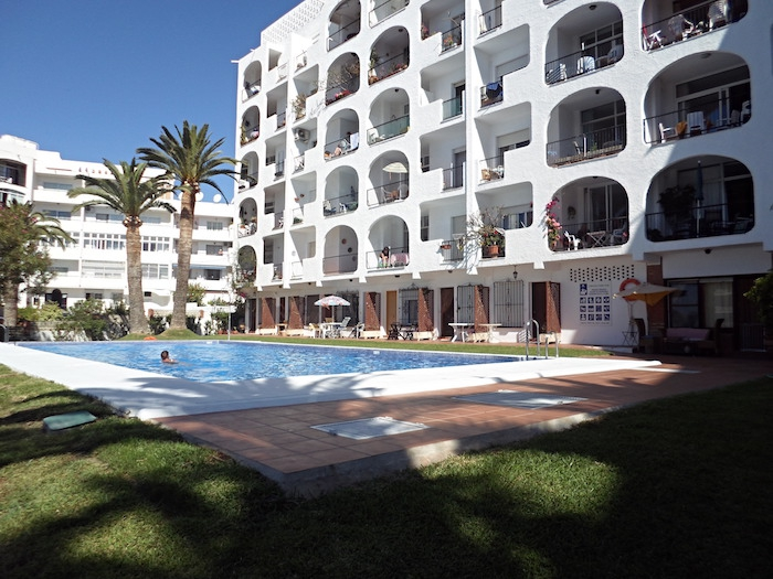 Holiday apartment Verdemar 42 2 bedroom/2 bathroom apartment