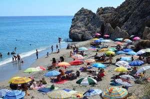 Carabeo Beach