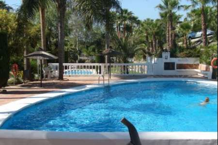 Oasis de Capistrano Apartment. there are 3 community pools