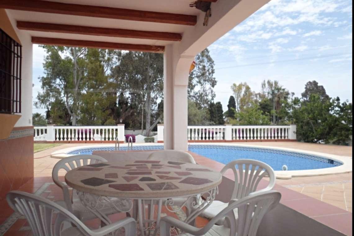three bedroom Villa Exotica