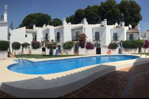holiday home Los Pinos