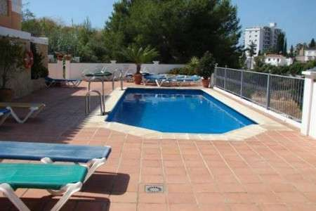 Mediterraneo 2 bedroom Nerja