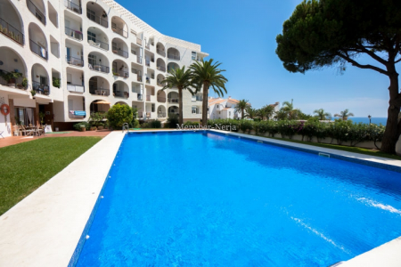 holiday apartment verdemar with beautiful Mediterranean sea views