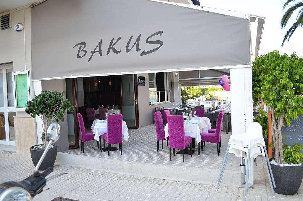 Nerja Restaurants