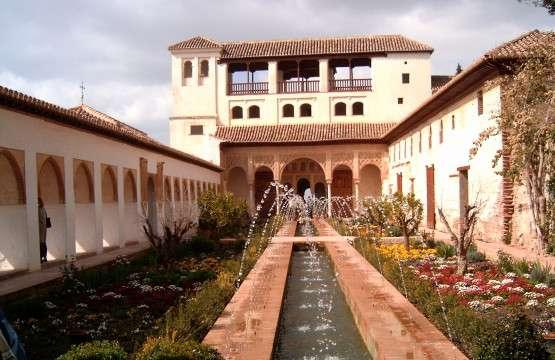 Granada organised Trips tours ElSacromonte caves