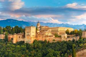 experience magical Spain popular cities in spain