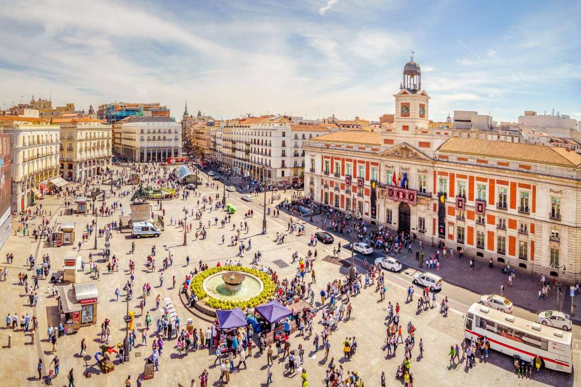 Madrid experience trips excursions