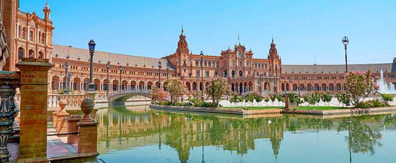 organised trips tours and excursions sevilla