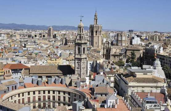 Valencia experience trips and excursions