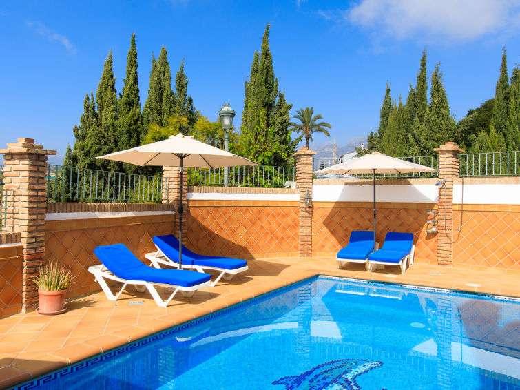 3 bedroon villa exotica