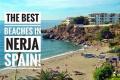 Best beaches in nerja